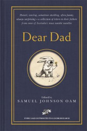 Dear Dad av Samuel Johnson (Innbundet)