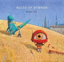 Rules of Summer av Shaun Tan og Shaun Tan (Heftet)