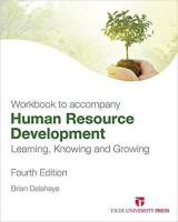 Omslag - Human Resource Development