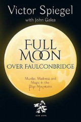 Omslag - Full Moon Over Faulconbridge