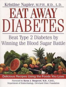How to Eat away Diabetes av Napier (Heftet)