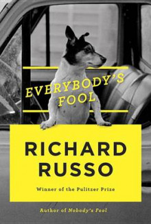 Everybody's Fool av Richard Russo (Heftet)