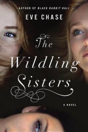 The Wildling Sisters av Eve Chase (Lydbok-CD)