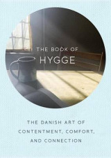 Omslag - The Book of Hygge