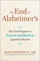 Omslag - The End of Alzheimer's