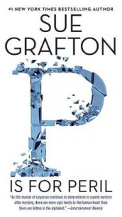 P Is for Peril av Sue Grafton (Heftet)