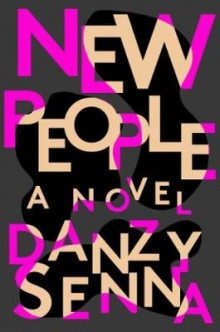 New People av Danzy Senna (Heftet)