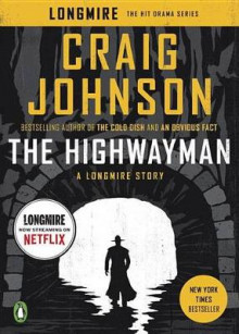 The Highwayman av Craig Johnson (Heftet)