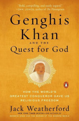Omslag - Genghis Khan and the Quest for God