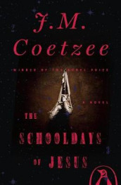 The Schooldays of Jesus av J. M. Coetzee (Heftet)