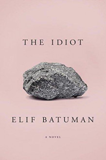 The idiot av Elif Batuman (Heftet)