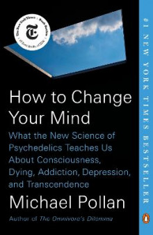 How to Change Your Mind av Michael Pollan (Heftet)