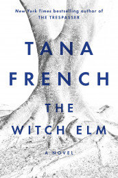 The witch elm av Tana French (Innbundet)