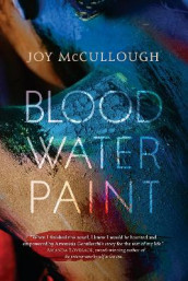 Blood Water Paint av Joy McCullough (Innbundet)