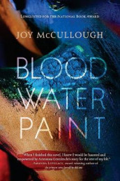 Blood Water Paint av Joy McCullough (Heftet)