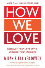 Omslag - How We Love: Discover your Love Style, Enhance your Marriage (Expanded Edition)
