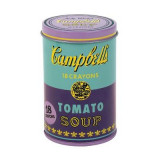 Omslag - Andy Warhol Purple Soup Can Crayons