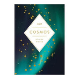 Omslag - Cosmos Hardcover Book of Sticky Notes