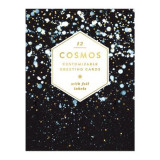 Omslag - Cosmos DIY Greeting Card Folio
