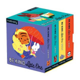 Omslag - Be Kind Little One Board Book Set