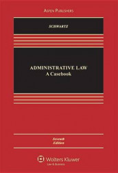 Administrative Law av Brown, Roberto L Corrada og Professor of Law Bernard Schwartz (Innbundet)