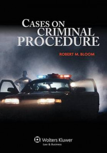 Cases on Criminal Procedure av Bloom og Robert M Bloom (Heftet)