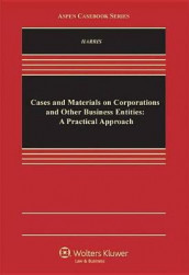 Cases and Materials on Corporations and Other Business Entities av Lee Harris (Innbundet)