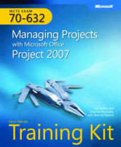 MCTS Self-Paced Training Kit (Exam 70-632): Managing Projects with Microsof av Joli Ballew, Bonnie Biafore, Deanna Reynolds og Reynolds (Innbundet)