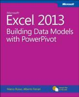 Building Data Models with PowerPivot av Alberto Ferrari og Marco Russo (Heftet)