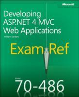 Developing ASP.NET MVC 4 Web Applications av William Penberthy (Heftet)