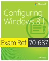 Configuring Windows 8.1 av Joli Ballew (Heftet)