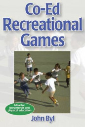 Recreational Games av John Byl (Heftet)