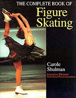 Omslag - The Complete Book of Figure Skating