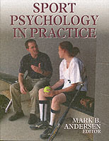 Sport Psychology in Practice av Mark Andersen (Heftet)