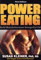 Power eating - build muscle increase energy cut fat av Maggie Greenwood-robinson (Heftet)