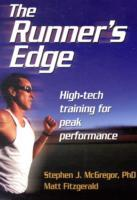 The Runner's Edge av Stephen McGregor og Matt Fitzgerald (Heftet)