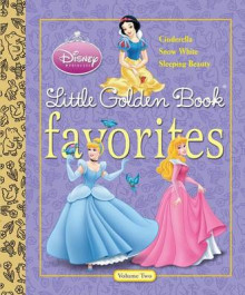 Little Golden Book Favorites, Volume 2 av Michael Teitelbaum (Innbundet)