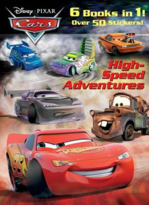 High-Speed Adventures av Frank Berrios (Heftet)