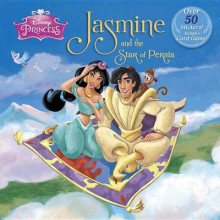 Jasmine and the Star of Persia (Disney Princess) av Random House Disney og Lara Bergen (Heftet)