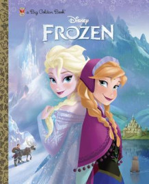 Frozen av Bill Scollon (Innbundet)