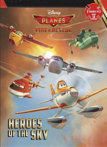 Heroes of the Sky/High-Flying Friends av Frank Berrios (Heftet)