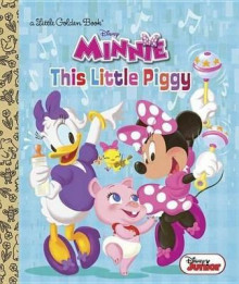 This Little Piggy (Disney Junior: Minnie's Bow-Toons) av Jennifer Liberts Weinberg (Innbundet)