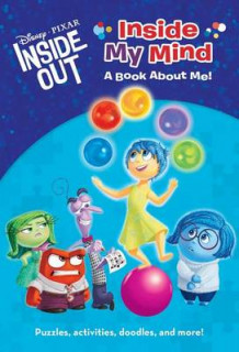 Inside My Mind: A Book about Me! (Disney/Pixar Inside Out) av Rh Disney (Heftet)