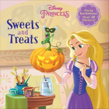 Sweets and Treats (Disney Princess) av Kristen L Depken (Heftet)
