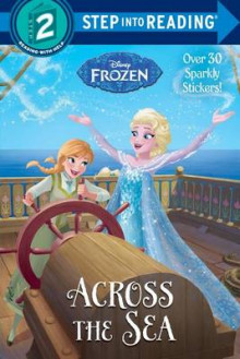 Across the Sea (Disney Frozen) av Ruth Homberg (Heftet)