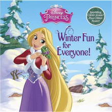 Winter Fun for Everyone! (Disney Princess) av Irene Trimble (Heftet)