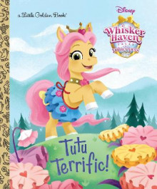 Tutu Terrific! (Disney Palace Pets: Whisker Haven Tales) av Random House Disney (Innbundet)