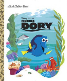 Finding Dory (Disney/Pixar Finding Dory) av Disney Storybook Artists (Innbundet)