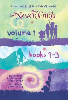 The Never Girls, Volume 1: Books 1-3 av Kiki Thorpe (Innbundet)