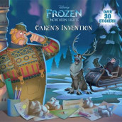 Oaken's Invention (Disney Frozen: Northern Lights) av Jessica Julius (Heftet)